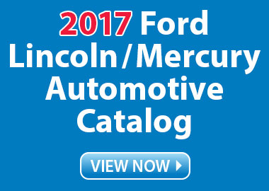 2017 Ford / Lincoln / Mercury Automotive Catalog
