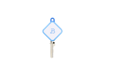 Bianca Smart Key Bianca, Bianchi, Keyline, Tile, bluetooth, tracker, smart, house, key, kwikset, KW, KW1, schlage, SC1, Weiser, WR, WR3, WR5