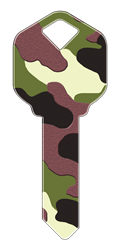 HK4 - Camouflage happy, key, camouflage, camo, hunting, house, key, kw, sc1, wr5