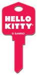 SR3 - Hello Kitty Red - SR3